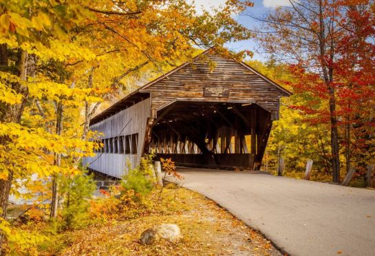 AutumnCoveredBridge