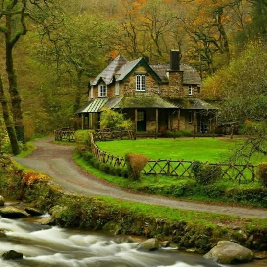 OldMossHouse